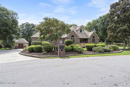 Residential Property for sale in 1737 Intracoastal Drive SW, Ocean Isle Beach, NC, 28469