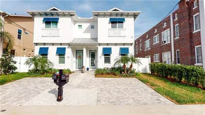 Residential Property for sale in 208 S MOODY AVENUE 2, Tampa, FL, 33609