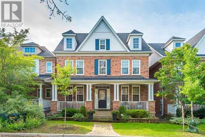 Single Family for sale in 21 WOODGROVE TR, Markham, Ontario, L6C2A3