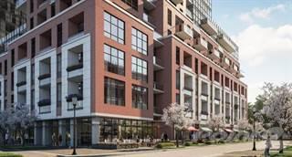 Condo for sale in 4000 Eglinton Avenue West, Toronto, Ontario