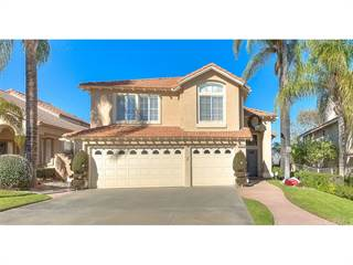 Single Family for sale in 2484 Via La Mesa, Chino Hills, CA, 91709