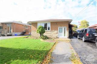 Residential Property for sale in 36 Purdy Crescent, Hamilton, Ontario, L9A 3B3