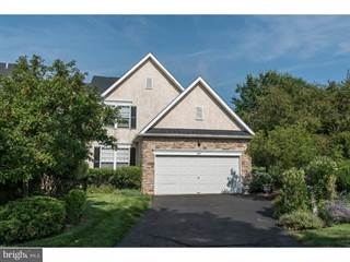 Townhouse for sale in 387 HOBSON PLACE, Blue Bell, PA, 19422