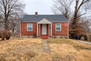 Single Family for sale in 1249 Saint Marie, Florissant, MO, 63031