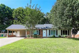 Single Family for sale in 2537 White Fence Way, High Point, NC, 27265