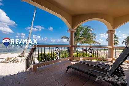 Residential Property for sale in Coco Beach Beachfront Villa, Ambergris Caye, Belize