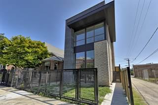Single Family for sale in 533 North ARTESIAN Avenue, Chicago, IL, 60612