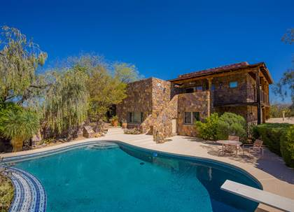 Residential Property for sale in 777 N Camino De Oeste, Tucson, AZ, 85745