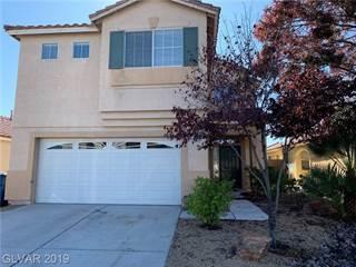 Single Family for sale in 7259 ROCK CASTLE Avenue, Las Vegas, NV, 89130