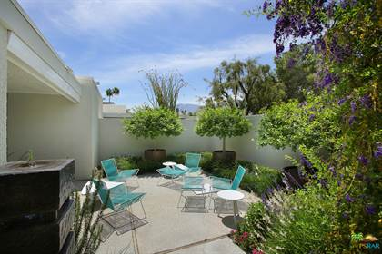 Residential for sale in 1834 VIA AGUILA, Palm Springs, CA, 92264