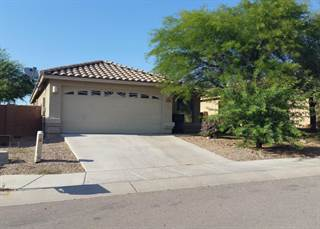 Single Family for sale in 7311 E Weeping Willow Drive, Tucson, AZ, 85756