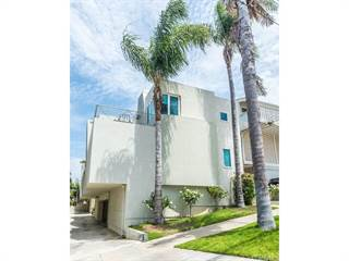 Townhouse for sale in 937 1st Street A, Hermosa Beach, CA, 90254