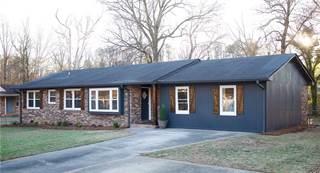 Single Family for sale in 926 Forest Ridge Drive SE, Marietta, GA, 30067