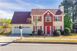 Single Family for sale in 543 Alcovy Park Drive, Lawrenceville, GA, 30045