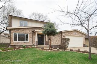 Single Family for sale in 4405 Sycamore Lane, Rolling Meadows, IL, 60008