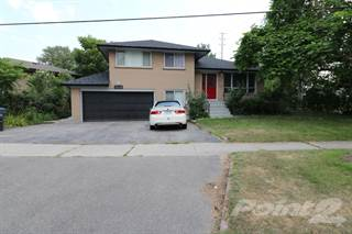 Residential Property for rent in 1456 Strathy Ave. Bsmt, Mississauga, Ontario, L5E 2L2
