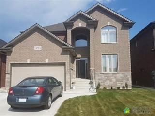 Residential Property for sale in 3793 Zanzibar Cres, Windsor, Ontario