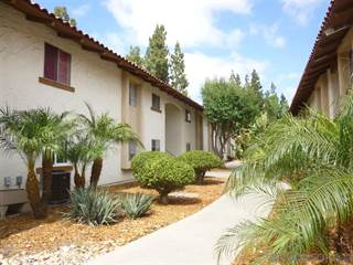 Condo for sale in 6019 Rancho Mission Road 204, San Diego, CA, 92108