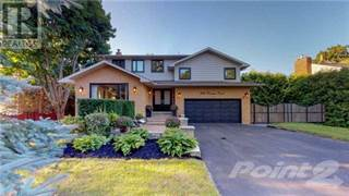 Single Family for sale in 886 PINECREST RD, Oshawa, Ontario