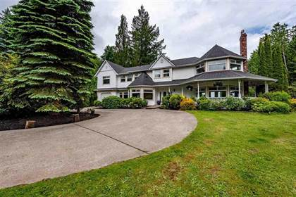 Single Family for sale in 6125 ROSS ROAD, Chilliwack, British Columbia, V2R4S6