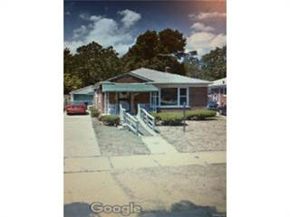 Single Family for sale in 20215 Keystone Street, Detroit, MI, 48234
