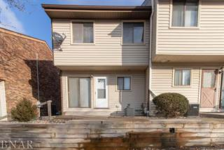 Condo for sale in 1405 E Vernon #32, Normal, IL, 61761