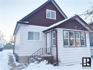 Single Family for sale in 914 Aberdeen AVE, Winnipeg, Manitoba, R2X0W4