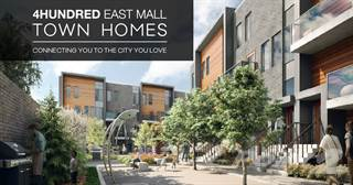 Condo for sale in 400 East mall Broker Sale Starts ( Get Incentives), Toronto, Ontario, M9B 3Z9