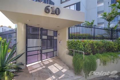 Condominium for sale in 610 Ave. Miramar, San Juan, PR, 00907