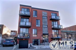 Residential Property for sale in 7650 13e Avenue 202, Montreal, Quebec