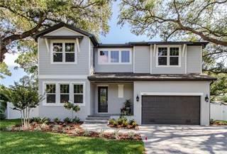 Single Family for sale in 4405 W SEVILLA STREET, Tampa, FL, 33629