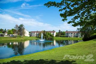 Apartment for rent in Aldingbrooke Apartments, West Bloomfield Township, MI, 48322