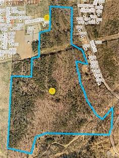 Lots And Land for sale in 49.575 ac Wall Street, Statesville, NC, 28677