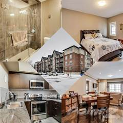 Condo for sale in 7 Greenwich St, Barrie, Ontario, L6S 2E6