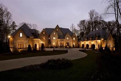 Residential Property for sale in 4765 Woodvale Drive Drive 1, Atlanta, GA, 30327
