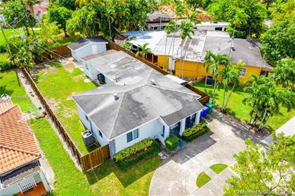 Residential Property for sale in 6340 Tamiami Canal Rd, Miami, FL, 33126