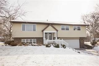 Single Family for sale in 17249 West Rob Avenue, Elwood, IL, 60421