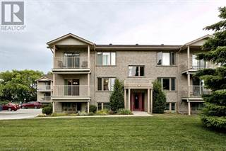 Condo for sale in 169 EIGHTH STREET , Collingwood, Ontario, L9Y2C9
