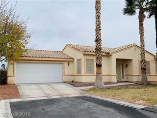 Single Family for sale in 7804 EVER CLEAR Court, Las Vegas, NV, 89131
