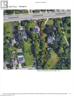 Vacant Land for sale in 185 COMMISSIONERS ROAD E, London, Ontario, N6C2S9