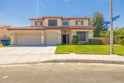 Residential Property for sale in 40417 Cobble Court, Palmdale, CA, 93551