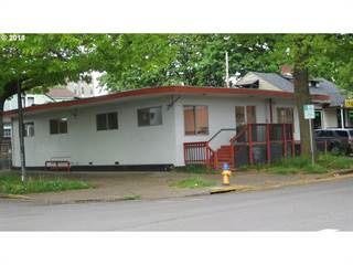 Comm/Ind for sale in 509 E 13th Ave  1, Eugene, OR, 97401