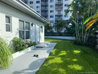 Residential Property for rent in 1236 NE 109th St 3, Miami, FL, 33161