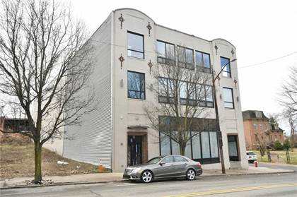 Residential Property for sale in 3644 Penn Ave 204, Pittsburgh, PA, 15201