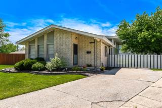 Single Family for sale in 16536 Terry Court, Oak Forest, IL, 60452