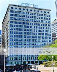 Office Space for rent in 224 South Michigan Avenue - 3rd Floor, Chicago, IL, 60604
