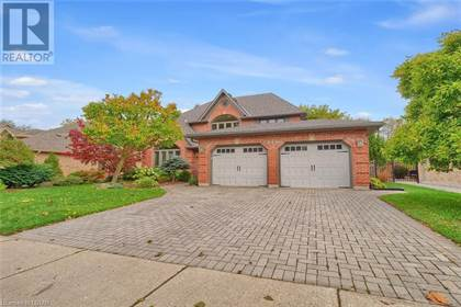 Single Family for sale in 336 GREEN HEDGE Crescent, London, Ontario, N6H4Z6