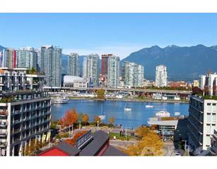 Single Family for sale in 1101 88 W 1ST AVENUE, Vancouver, British Columbia