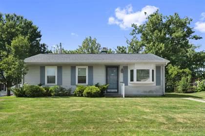 Residential for sale in 730 Warwick Avenue, Fort Wayne, IN, 46825