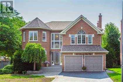 Single Family for sale in 281 KENNEDY ST W, Aurora, Ontario, L4G6L2